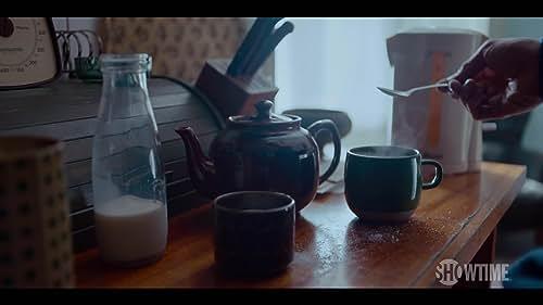 Patrick Melrose: Benedict Cumberbatch on the Tea Scene