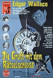 Die Gruft mit dem Rätselschloß (1964) 720p