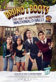 Bruno & Boots: This Can't Be Happening at Macdonald Hall Poster