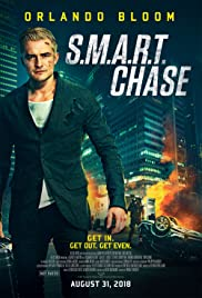 S.M.A.R.T. Chase The Shanghai Job
