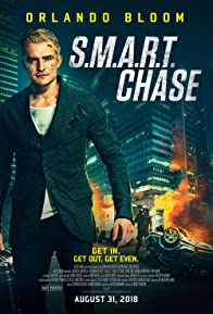 Primary photo for S.M.A.R.T. Chase