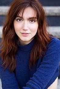 Primary photo for Katherine Smith-Rodden