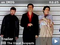 The Usual Suspects (1995) - IMDb