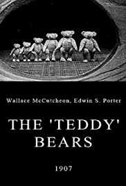 The 'Teddy' Bears Poster