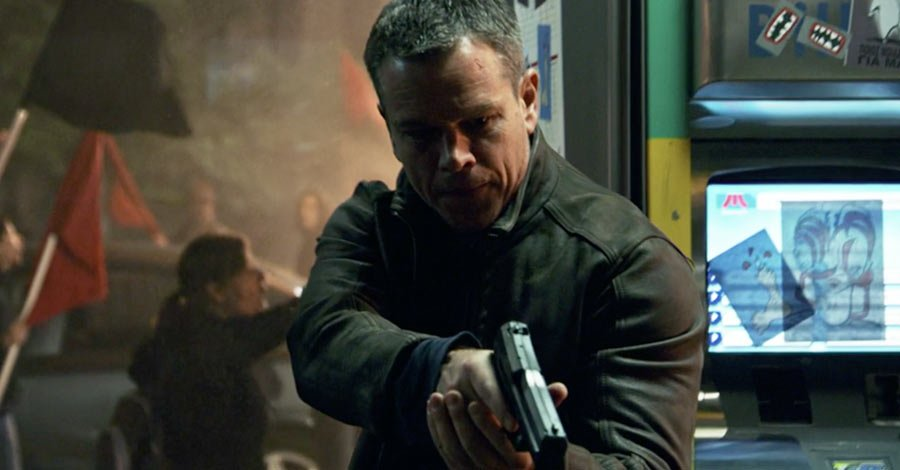 Sinopsis Film Jason Bourne Tayang Malam Ini Rabu 20 Mei 2020 Pukul 22 00 Wib Di Gtv Tribunnewswiki Com Mobile