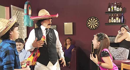Watch online comedy movie Throw the Switch! [720x400]