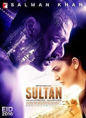 Where to stream Sultan