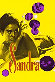 Sandra(1965) Poster - Movie Forum, Cast, Reviews