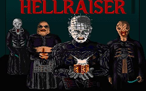 Watch new free released movies Hellraiser by Brady Bell [480x360]