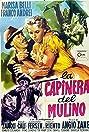 La capinera del mulino (1956) Poster
