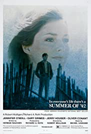 Summer of '42 (1971) Poster - Movie Forum, Cast, Reviews
