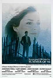Watch Movie Summer Of '42 (1971)