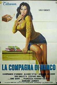 Primary photo for La compagna di banco