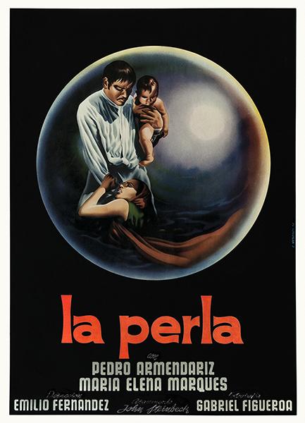 La perla (1947)