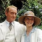 Charles Dance and Emilia Fox in Rebecca (1997)