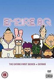 Empire Square Poster