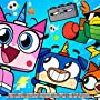 Unikitty Cartoon Network