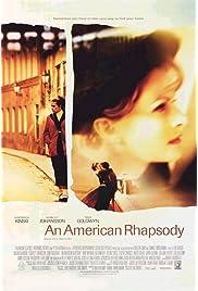 ##SITE## DOWNLOAD An American Rhapsody (2001) ONLINE PUTLOCKER FREE