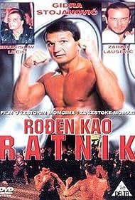 Rodjen kao ratnik (1994)