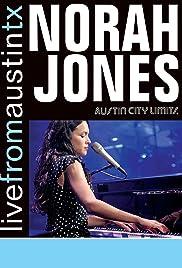Live from Austin, TX: Norah Jones Poster