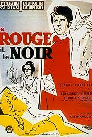 Le rouge et le noir (1954)