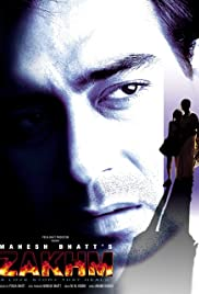 Zakhm (1998) Watch Full Movie Online Download thumbnail