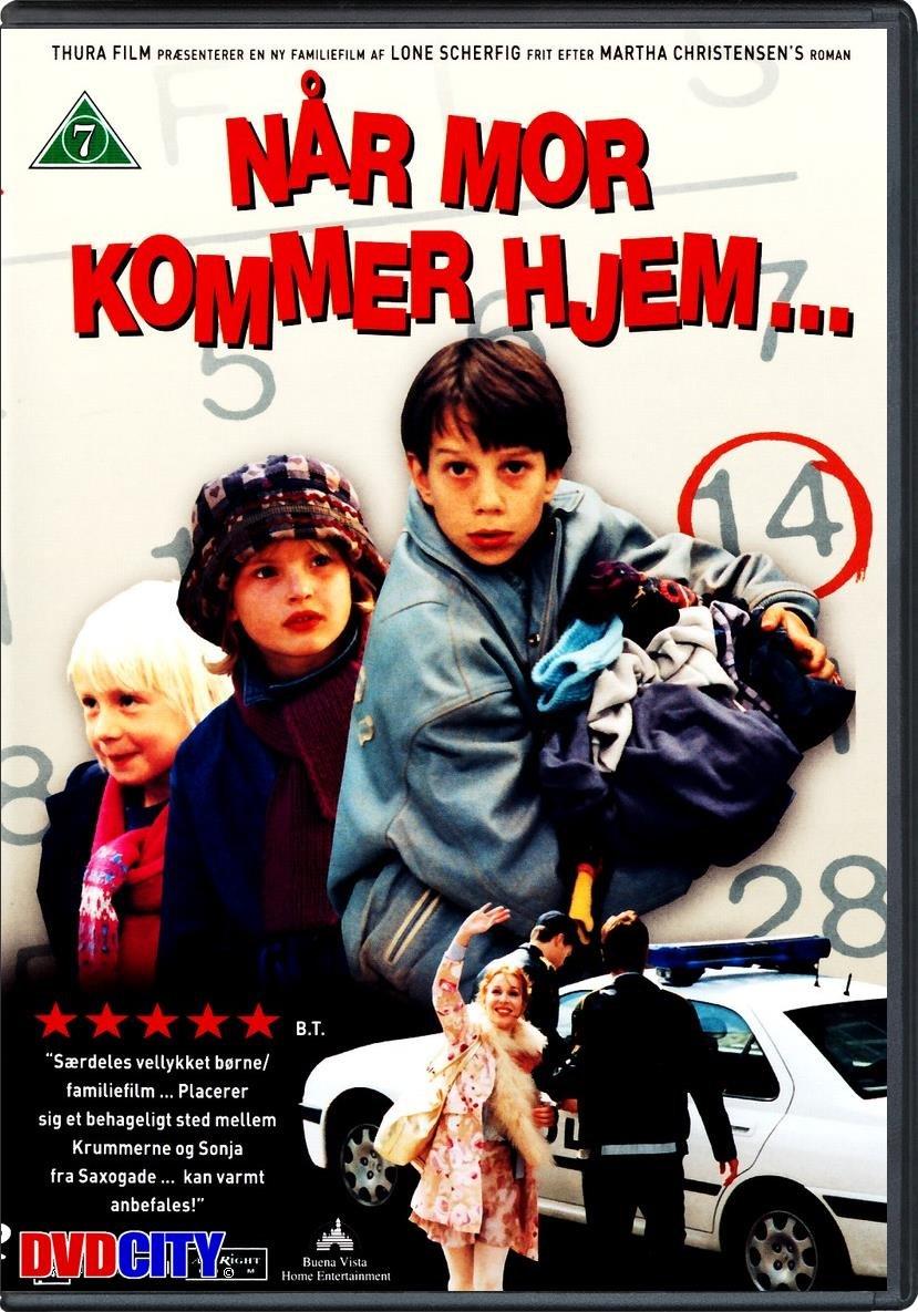 erik clausen film 1988