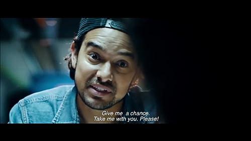 FEATURE FILMS - DIRECTOR REEL 2018