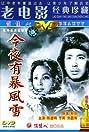 Jin ye you bao feng xue (1984) Poster