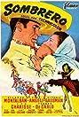 Sombrero (1953) Poster