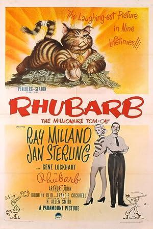 Where to stream Rhubarb