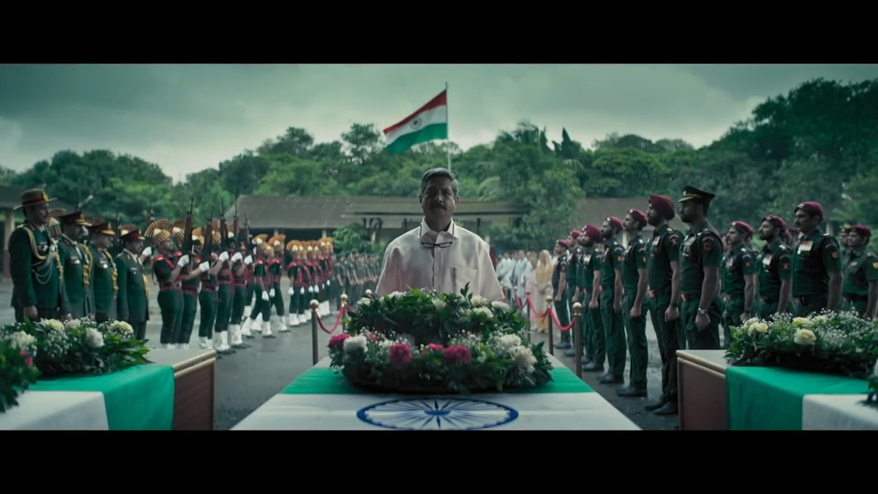 Uri: The Surgical Strike (2019) Hindi Movie