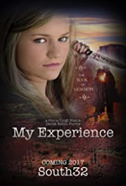 My Experience Poster