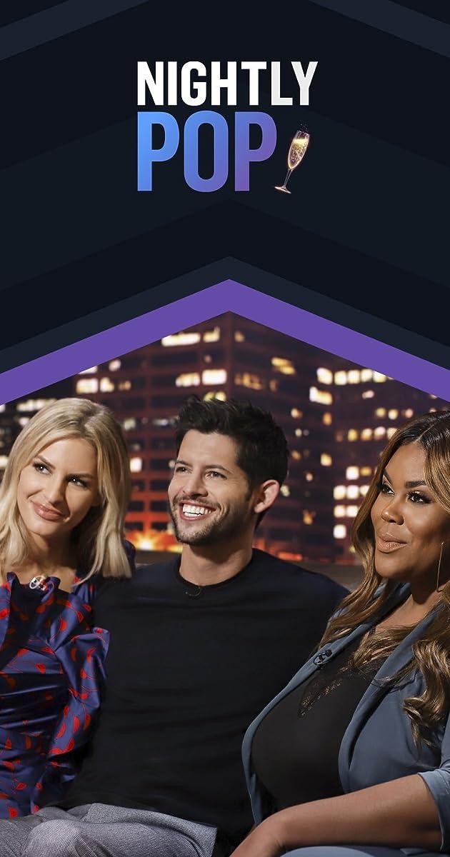descarga gratis la Temporada 18 de Nightly Pop o transmite Capitulo episodios completos en HD 720p 1080p con torrent