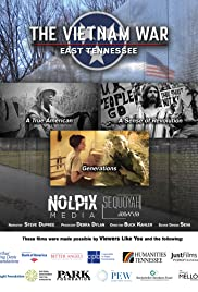 The Vietnam War: East Tennessee Poster