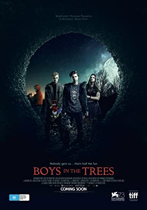 Movie Boys in the Trees (2016)