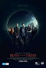 Boys in the Trees (2016) 1080p
