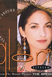 Gloria Estefan: Turn the Beat Around Poster
