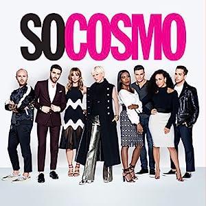 Where to stream So Cosmo