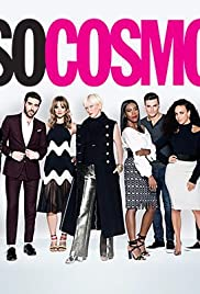 So Cosmo Poster