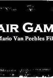 Fair Game? Poster