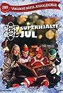 Superhjältejul (2009) Poster