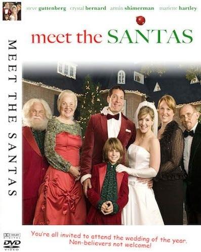 Kalėdų senelių šeimynėlė / Meet the Santas (2005) Online