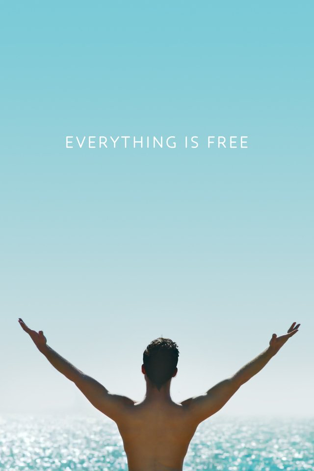 brian jordan alvarez everything is free