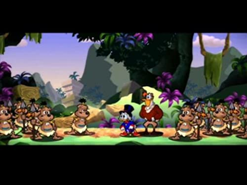 DuckTales Remastered (VG)