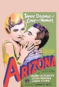 Arizona (1931) Poster - Movie Forum, Cast, Reviews