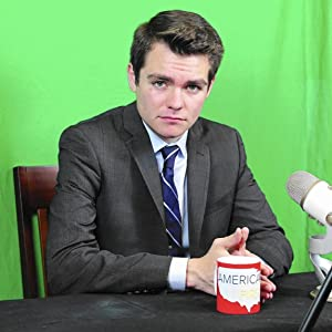 Mega películas de video Generation Identity Does It Right, Nick Fuentes [1280x960] [mpg] (2017)
