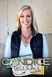 Candice Tells All Poster