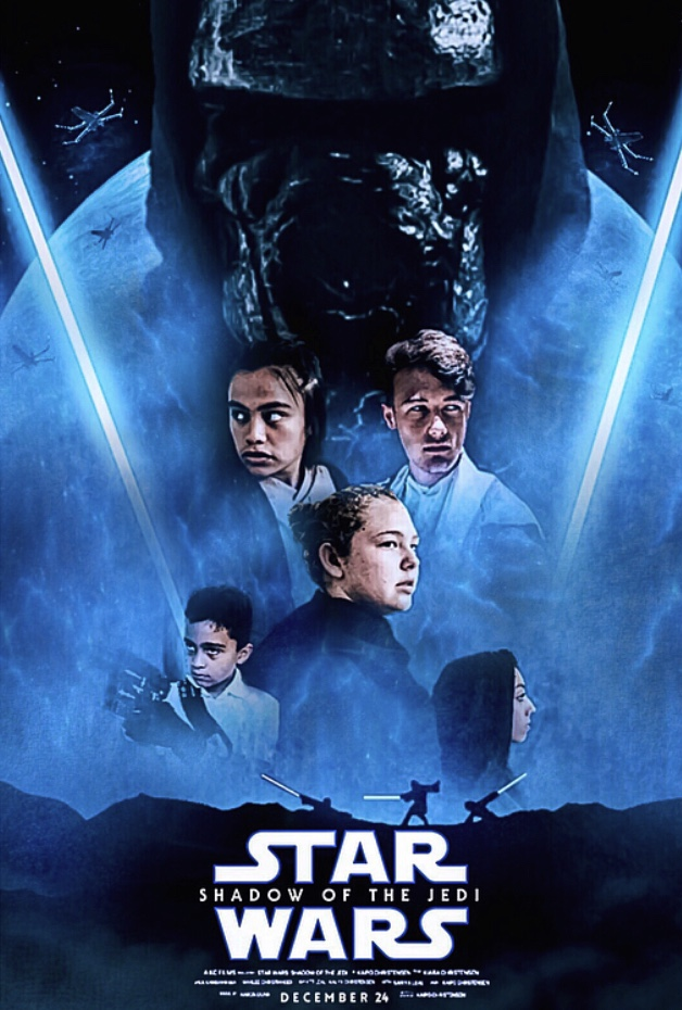 watch Star Wars: Shadow of the Jedi on soap2day