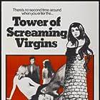 Der Turm der verbotenen Liebe (1968)
